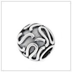 Large Hole Bead BL6019